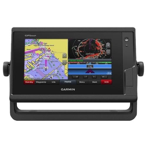 Навигатор Garmin GPSMAP 722