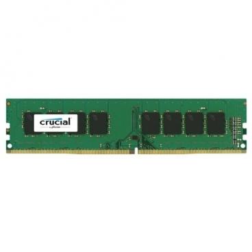 Оперативная память 16 ГБ 1 шт. Crucial CT16G4DFD824A