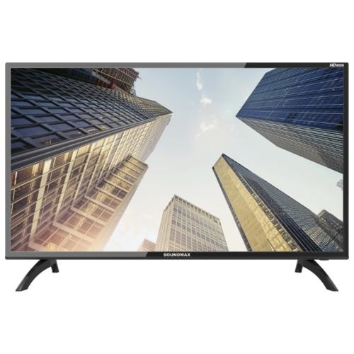 Телевизор SoundMAX SM-LED39M06