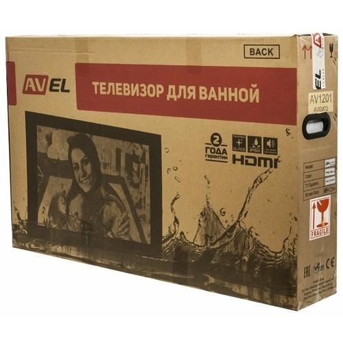 Телевизор AVEL AVS220FS