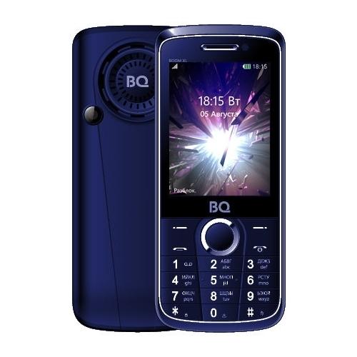 Телефон BQ 2805 BOOM XL