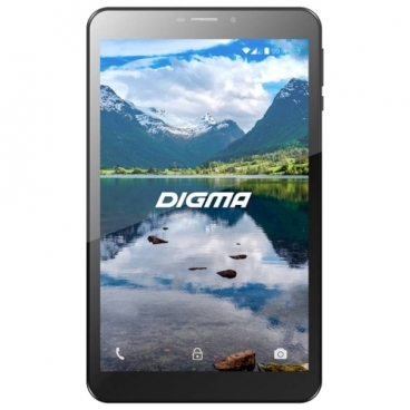 Планшет DIGMA Optima 8100R 4G