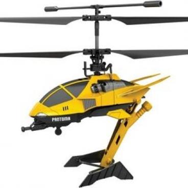 Вертолет От винта! Fly-0240 1:5