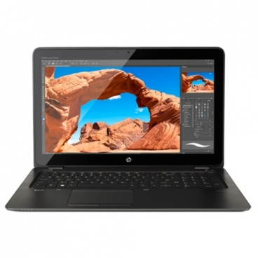Ноутбук HP ZBook 15u G4