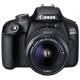 Фотоаппарат Canon EOS 4000D Kit