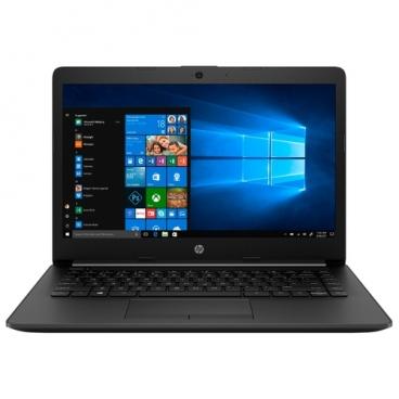 "Ноутбук HP 14-cm1000ur (AMD Ryzen 3 3200U 2600 MHz/14""/1920x1080/4GB/128GB SSD/DVD нет/AMD Radeon Vega 3/Wi-Fi/Bluetooth/Windows 10 Home)"