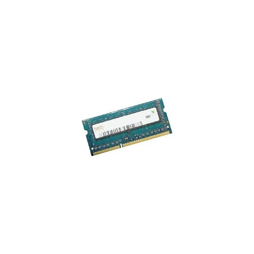 Оперативная память 2 ГБ 1 шт. Hynix DDR3 1066 SO-DIMM 2Gb