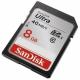 Карта памяти SanDisk Ultra SDHC Class 10 UHS-I 40MB/s