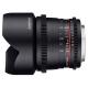 Объектив Samyang 10mm T3.1 ED AS NCS CS VDSLR Nikon F
