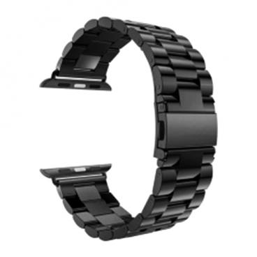 CASEY Ремешок металлический со звеньями для Apple Watch 42/44mm