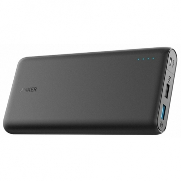 Аккумулятор ANKER PowerCore Speed 20000 QC