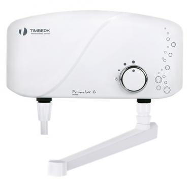 Проточный электрический водонагреватель Timberk WHEL-3 OC