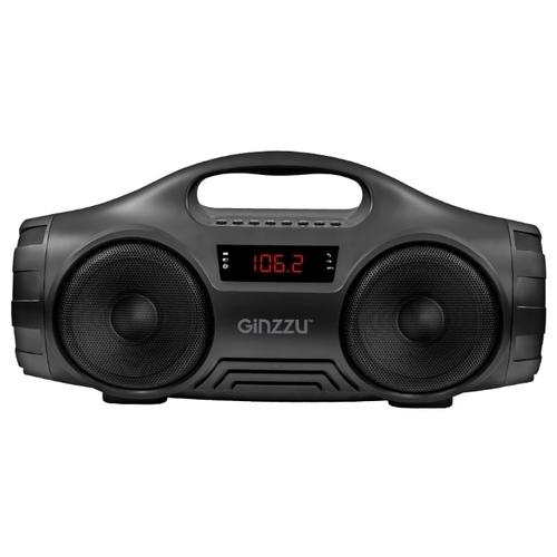 Портативная акустика Ginzzu GM-876B