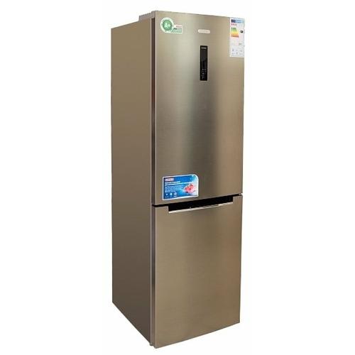 Холодильник Leran CBF 210 IX