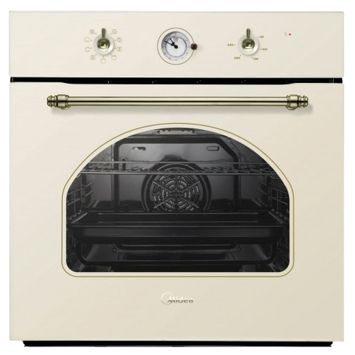 Электрический духовой шкаф Midea MO58100RGI-B