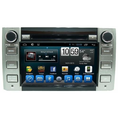 Автомагнитола CARMEDIA QR-8091
