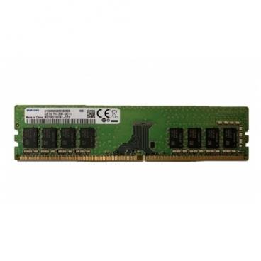 Оперативная память 4 ГБ 1 шт. Samsung DDR4 2666 DIMM 4Gb (M378A5143TB2-CTD)
