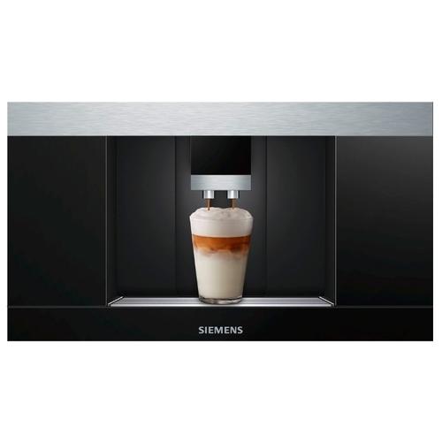 Кофемашина Siemens CT636LES6