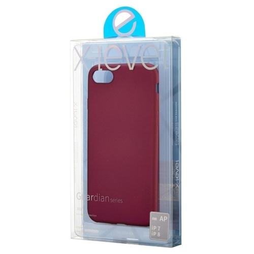 Чехол X-LEVEL Guardian для Apple iPhone 7/8