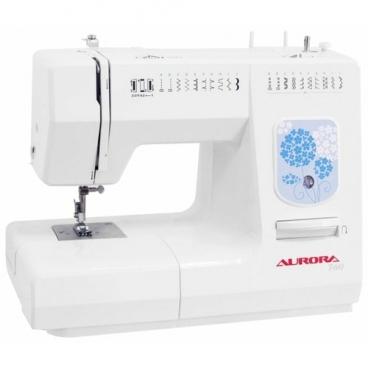 Швейная машина Aurora 760