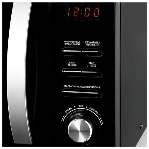 Микроволновая печь BBK 23MWG-851T/B