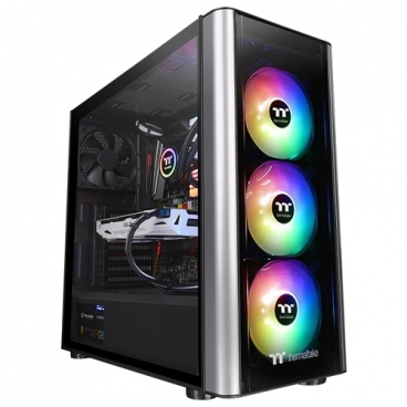 Компьютерный корпус Thermaltake Level 20 MT ARGB CA-1M7-00M1WN-00 Black