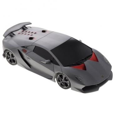 Легковой автомобиль Rastar Lamborghini Sesto Elemento (53700) 1:18