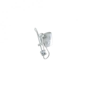 Проточный электрический водонагреватель Redring Acclaim