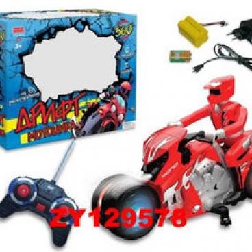 Мотоцикл Zhorya