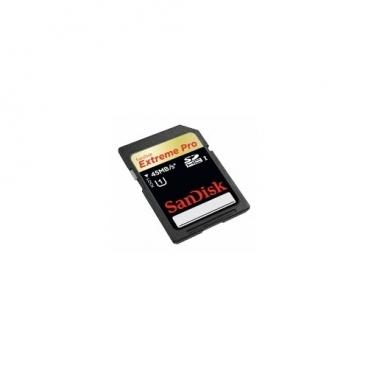 Карта памяти SanDisk Extreme Pro SDHC UHS Class 1 45MB/s