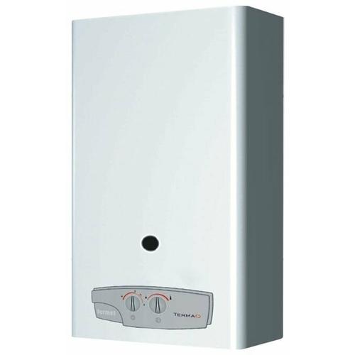 Проточный газовый водонагреватель Termet TERMAQ G-19-01