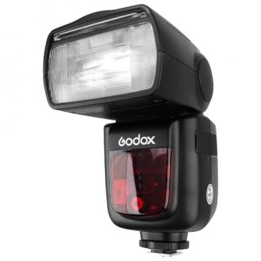 Вспышка Godox V860IIO Kit for Olympus/Panasonic