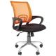 Компьютерное кресло Chairman 696 Silver офисное