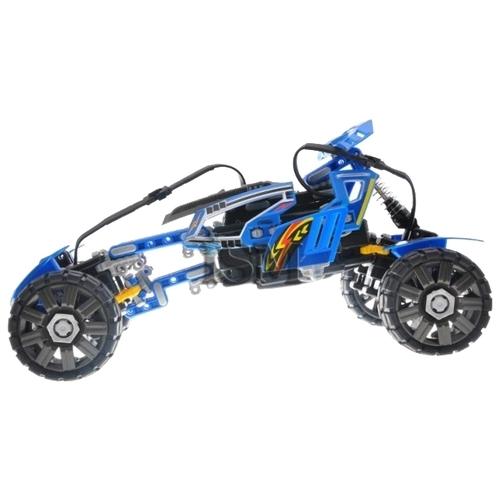 Электромеханический конструктор Sdl Racers 2012A-9