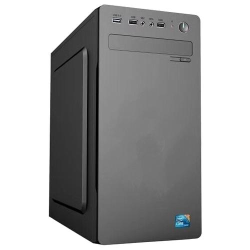 Компьютерный корпус Delux MN301 400W Black