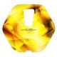 ICLEBO Наклейка Gold
