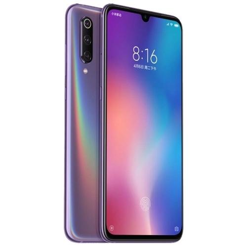 Смартфон Xiaomi Mi 9 8/128GB
