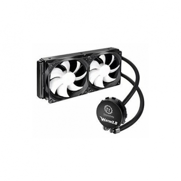 Кулер для процессора Thermaltake Water 3.0 Extreme S