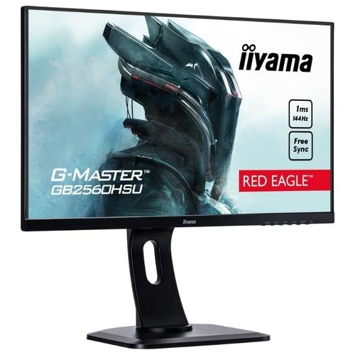 Монитор Iiyama G-Master GB2560HSU-1