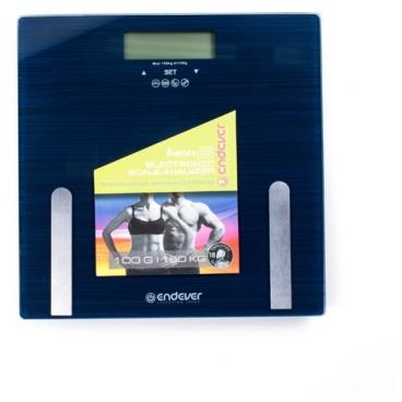 Весы ENDEVER Aurora-550