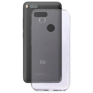 Чехол Media Gadget ESSENTIAL CLEAR COVER для Xiaomi Mi A1