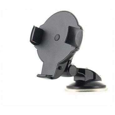Держатель с беспроводной зарядкой Onetto Easy Flex Wireless