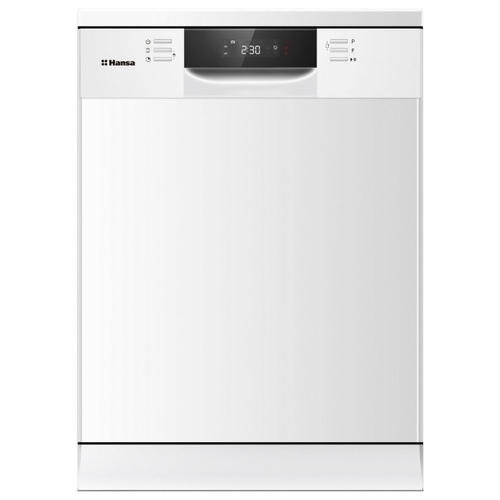 Посудомоечная машина Hansa ZWM 628 EWH