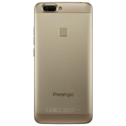 Смартфон Prestigio Grace P7 LTE