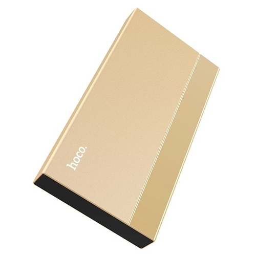 Аккумулятор Hoco J34 Mighty source 10000 mAh