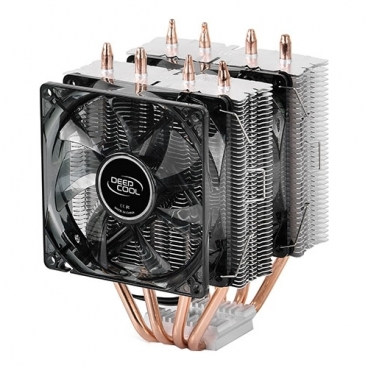 Кулер для процессора Deepcool FROSTWIN LED