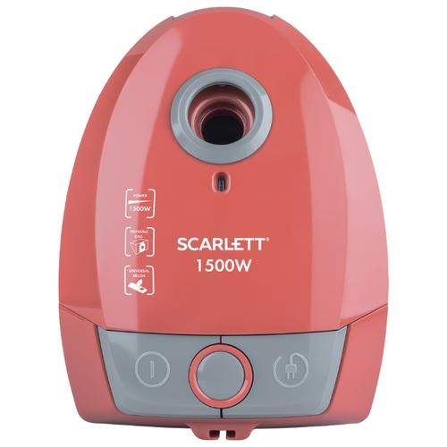 Пылесос Scarlett SC-VC80B07