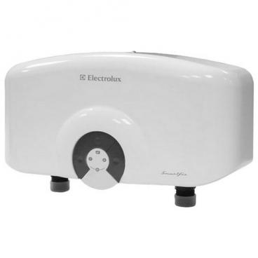 Проточный электрический водонагреватель Electrolux Smartfix 5.5 TS