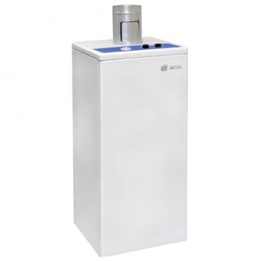Газовый котел ЖМЗ АКГВ-11,6-3 ЖУК (02) 11.6 кВт двухконтурный