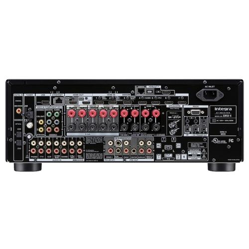 AV-ресивер Integra DRX-4